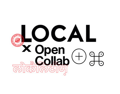 LOCAL x Open Collab