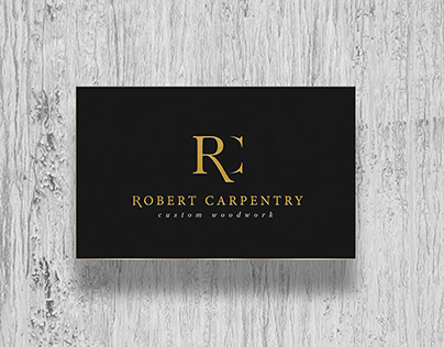 Robert Carpentry