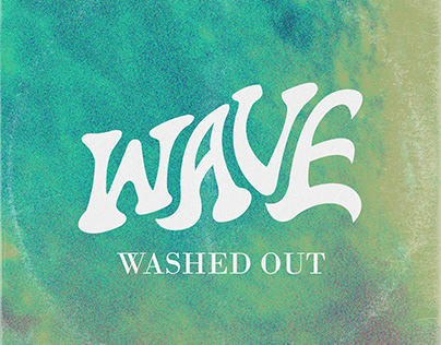 04 Album Cover - Washed Out