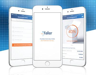 Faller App