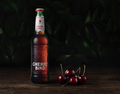 Cherry Bird Orchards Cider