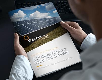 SunPower Brochure
