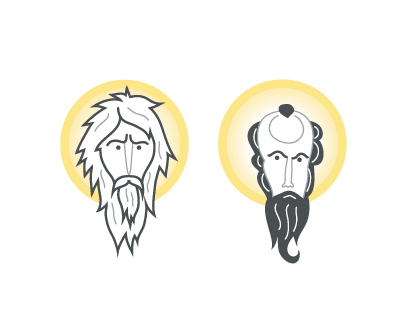 Infographics about 12 Apostles