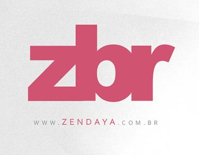 Job - Zendaya Brasil