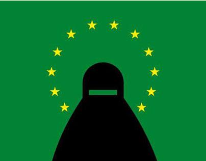 islamophobia Znak cover