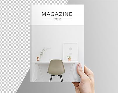 Print Mockup | 9 psd
