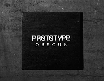 PROTOTYPE STORE brand book