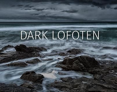 Dark Lofoten - a winter journey in northern Norway
