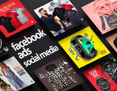 Social Media - Facebook Ads POLOGRF Parte 2