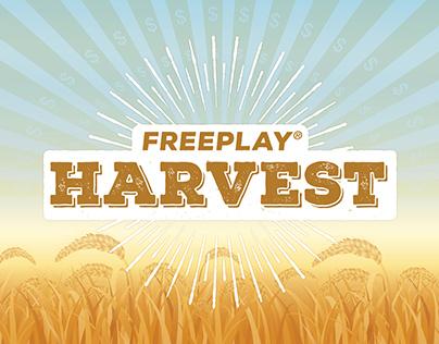 FREEPLAY Harvest