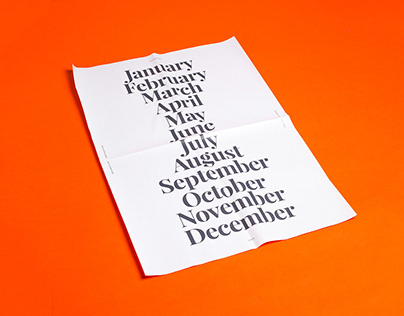 R29Design Calendar