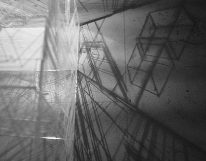 Lasercut Shadowbox