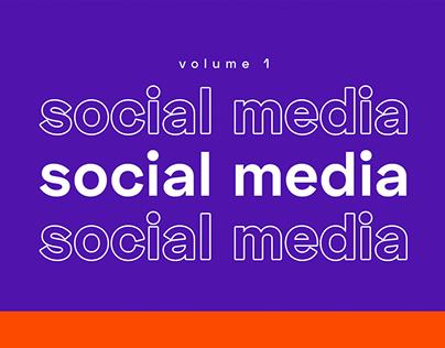 Social Media I Volume 1