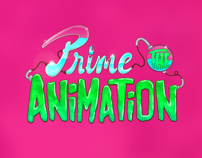 Prime The Animation // Branding & Animation
