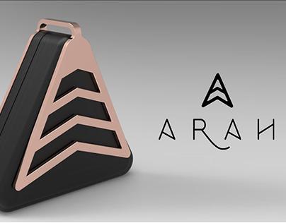 Wearable ARAH