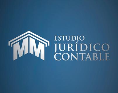 M&M Estudio Jurídico Contable | Identidad Visual