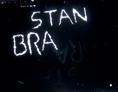 Stan Brakhage - Dissection of a visual poet