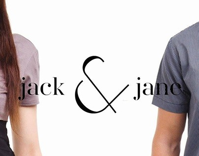 Jack and Jane Materials