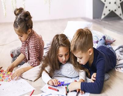NCMEC KidSmartz Programs Encourages Personal Safety