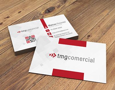 Branding TMG Comercial