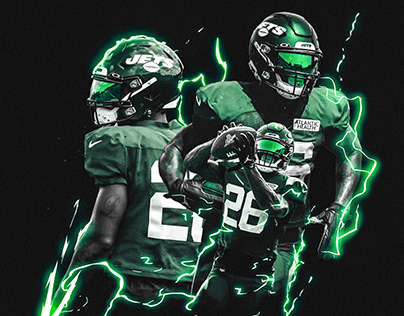 Le'Veon Bell | New York Jets | NFL