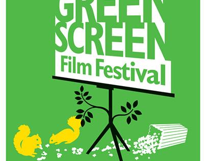 Green Screen Film Festival