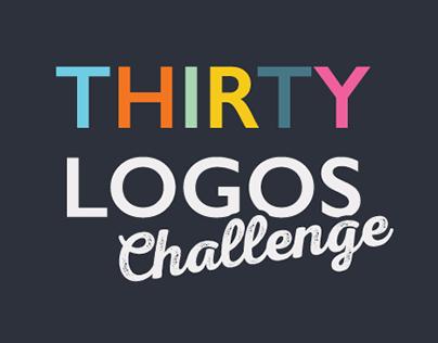 #ThirtyLogos - Logo Challenge