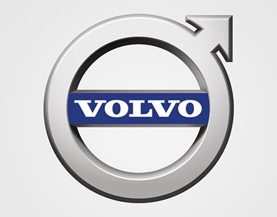 Linha | Volvo Toriba