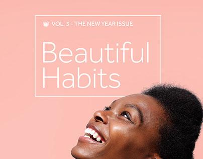 POND'S #BeautifulHabits VOL. 3