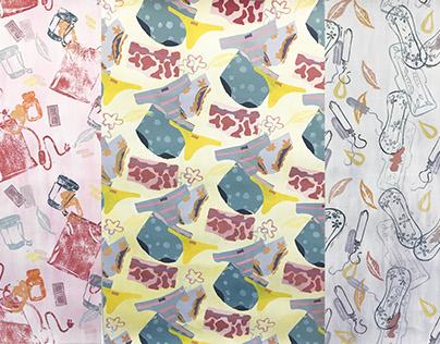 Period Patterns