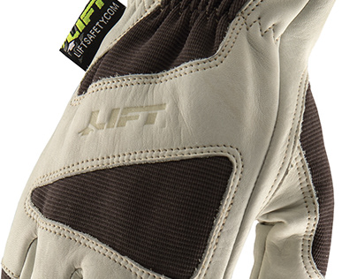 8 Second Multi Glove: Lift Safety