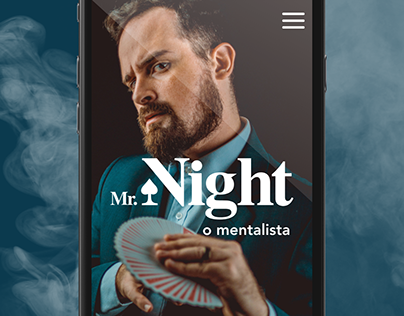 Mr. Night