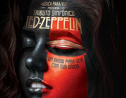 Tributo Sinfónico Led Zeppelin