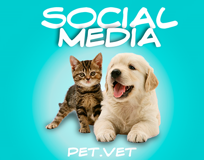 social media pet.