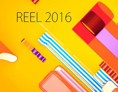 Yellow Reel 2016