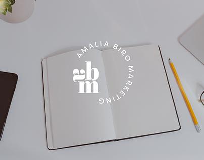 Amalia Biro Marketing - Branding + Squarespace Website