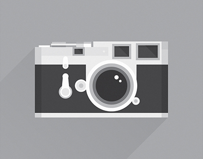 10 Iconic Cameras