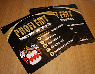 PROFI FMT Branding Projekt!