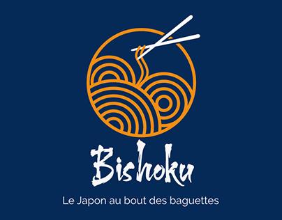 Bishoku - Japanese restaurant in Paris