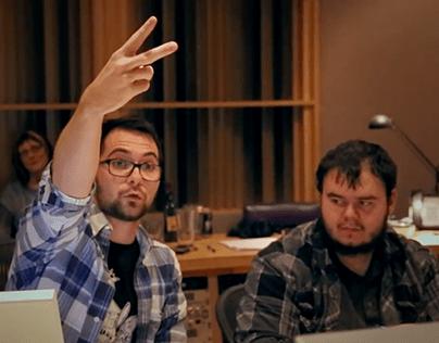 VIDEO: My Singing Monsters: Inside the Studio