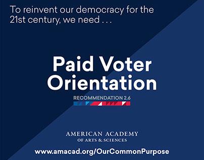 Democratic Citizenship