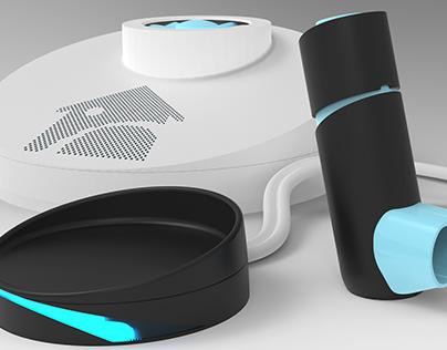 ATMOS | Asthma Monitoring System