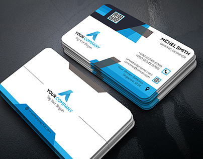 Free down load Business card