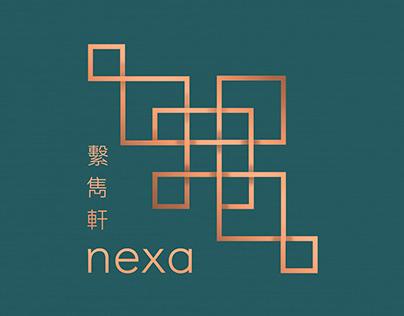 Nexa - Real Estate Branding for Vanke