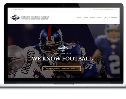 Sports Capital Group