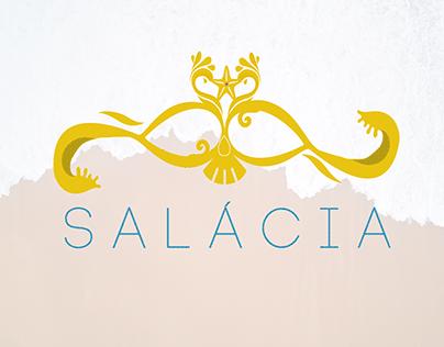 (LOGO) SALÁCIA - DESVENDE ESSE MISTÉRIO