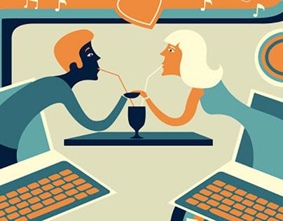 Online dating i Antalya