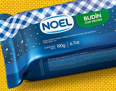 Packaging - Noel