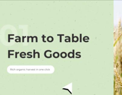 Farm to Table Facebook