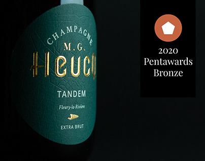 M.G. HEUCQ Champagne